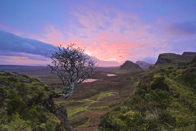 Isle of Skye: Photo credit Chris Golightly