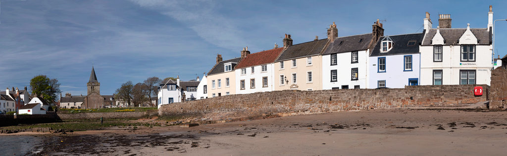 Western Anstruther