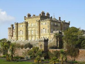 Culzean Castle (Credit Jamesx12345)